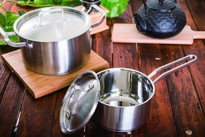 Top Chef 頂尖廚師 德式 經典 湯鍋-單把湯鍋1.7L 火鍋 不鏽鋼 【CocoLife】