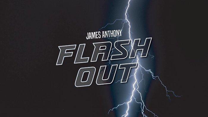 【天天魔法】【S1162】正宗原廠~閃出~FLASH OUT by James Anthony