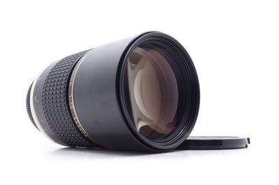 【台中青蘋果】Nikon AIS 180mm f2.8 ED 二手 定焦鏡 鏡頭 #32221