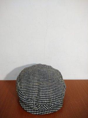 vintage 80年代 ACTWU 美國製 Country Gentleman 古著 鴨舌帽