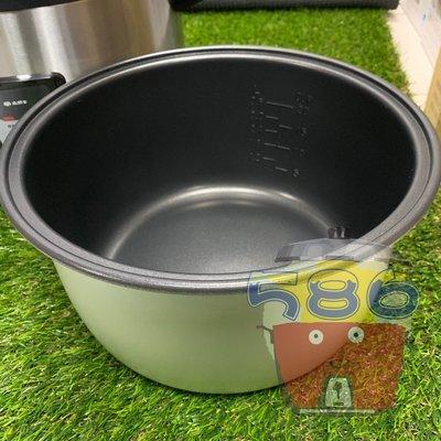 歡迎自取《586家電館》SPT尚朋堂營業用煮飯鍋【SC-3600內鍋】