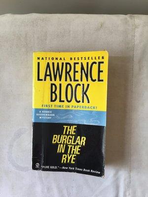 The Burglar in the Rye(麥田賊手)