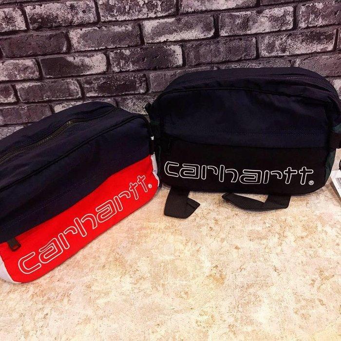 ☆AirRoom☆【現貨】2019SS Carhartt Terrace Hip Bag I026186 腰包 兩色