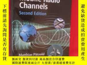 簡書堡MobileRadio Channels (硬精裝) (詳見圖)奇摩5460 Matthias Patzold &