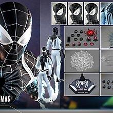 旺角店鋪全新現貨 Hottoys VGM36 Marvel's Spiderman Spider-Man Negative Suit 蜘蛛俠 Game PS4
