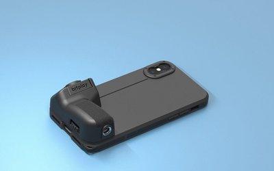 iPhone XS / XS Max / XR 專業版(搭配SNAP! Grip藍芽快門把手)