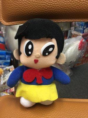 1991年 神化嬌嬌女 神奇糖 毛公仔 手塚治虫 TAKARA