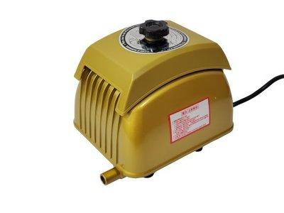 ╭☆優質五金☆╮C-AO 台灣奇格 AIR PUMP AP-60 靜音空氣泵浦(化糞池馬達) 鋁合金外殼