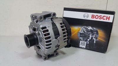 BENZ W204 M156 180A C63 AMG 發電機 (BOSCH製全新品) 0121715107