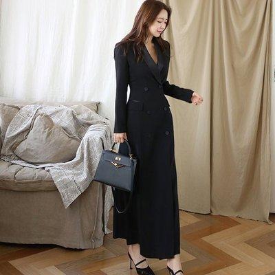 西裝套裙 #20125 秋冬新品 OL套裙