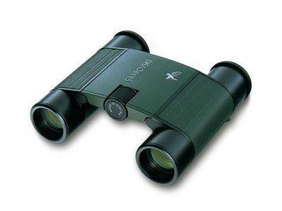 @佳鑫相機@(全新品)SWAROVSKI施華洛世奇 Pocket 8X20 BN(黑) 雙筒望遠鏡 特價$19900. 現貨!