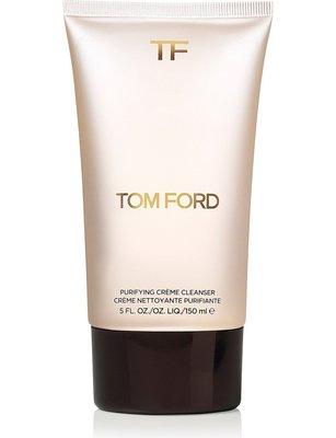 全新正品。Tom Ford 。清透潔面乳霜 Purifying Crème Cleanser - 150ml。預購