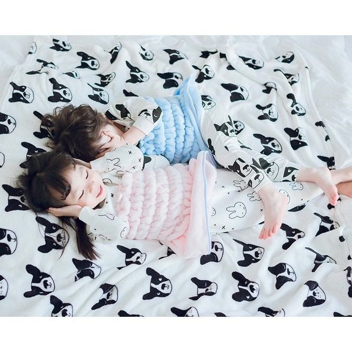 新款寶寶雙面肚圍 嬰兒護肚圍 寶寶彈力護肚兜儿童法蘭絨保暖加絨加厚新生兒