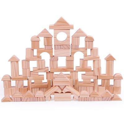 積木益智遊戲玩具正韓國版原木制寶寶益智積木玩具男孩女1-2-3-6周歲嬰幼兒童拼裝7-8-10歲11-20