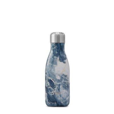 S'well Resort-Blue Granite-9oz 美國時尚不鏽鋼保冷.保溫瓶(260ml)