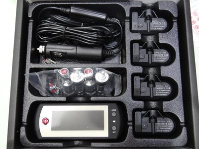 {順加輪胎}ORO TPMS W410-A 自動定位 省電型 保固2年W410 W403 W401無線胎壓偵測器 完工價