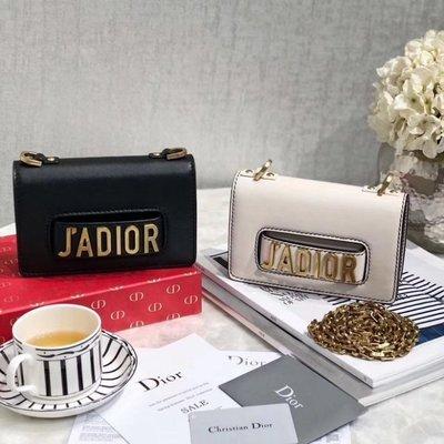 迪奧 Dior mini Jadior 鏈條包