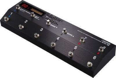 ☆ 唐尼樂器︵☆ BOSS ES-8 Switching System 效果器 切換器 ES-8