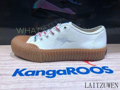 KangaROOS CRUST 職人手工硫化鞋 KW91279  定價 1380   超商取貨付款免運費