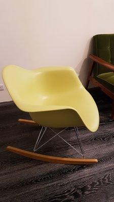 Vitra Eames RAR Rocking Chair 經典搖椅 扶手椅