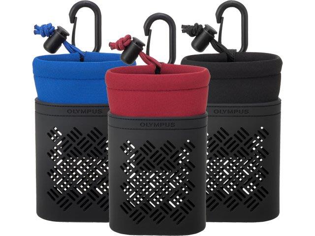 【新鎂】OLYMPUS 公司貨 CSCH-121 TG系列防水相機包