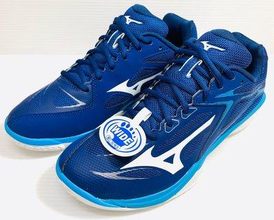 ?Maple? 美津濃 MIZUNO 羽球鞋 男鞋 WAVE CLAW EL 71GA208027 男款 寬楦 公司貨