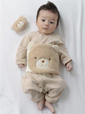 寶寶肚圍 雙層保暖肚圍 超彈力 純棉 動物 腹圍 護臍帶 防踢被 護肚 束腹護肚包巾固定帶
