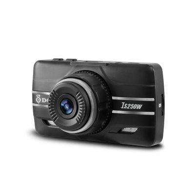 【行車達人】單機 DOD IS250W SONY感光元件 行車記錄器 另售 IS220W C340 附發票