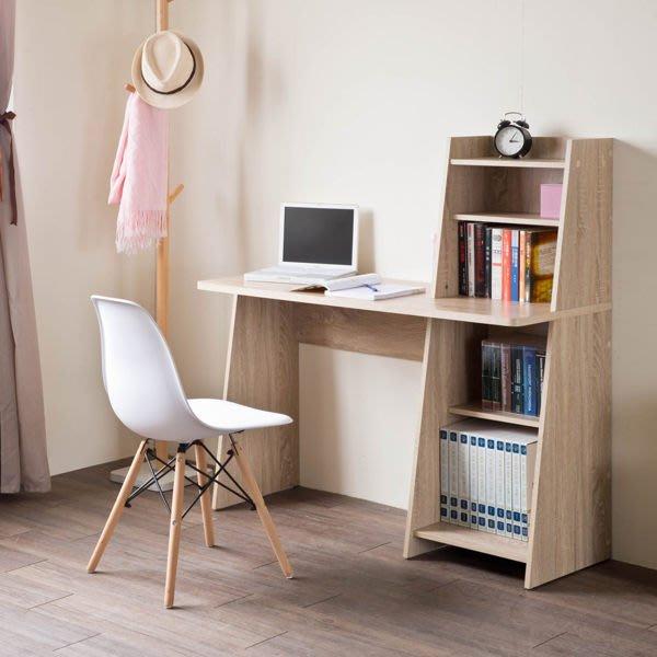 FR 造型層架式書桌&DIY組合傢俱