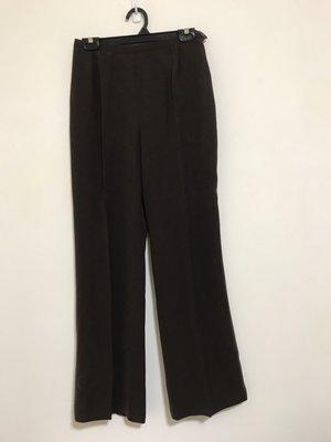 MARLY S 歐洲 精品 義大利製造 簡約 俐落 上班族 輕熟女 質感 似西裝褲款 20171220-4