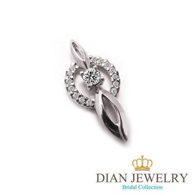 【黛恩&聖蘿蘭珠寶】點開看更多款式 10分 絕版 真鑽項鍊 鑽戒珠寶婚戒專售GIA3EX八心八箭完美車工鑽石婚戒對戒婚顧