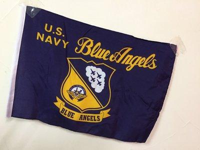 世界各國國旗.手搖旗.美國海軍藍天使特技飛行隊 US NAVY Blue Angels