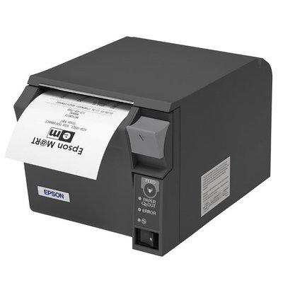 *福利舍* EPSON TM-T70II 熱感式收據印表機(加網卡)(含稅)(請先詢問庫存)