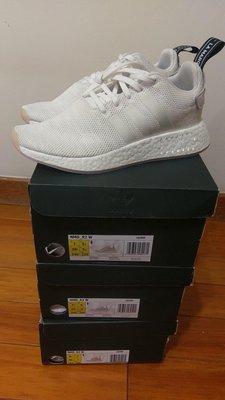 Adidas nmd r2 24/25.5cm