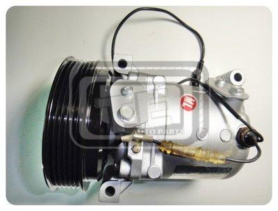 【TE汽配通】NISSAN 日產 SENTRA N180 MARCH M1 冷氣 壓縮機 永彰型 外匯整理新品
