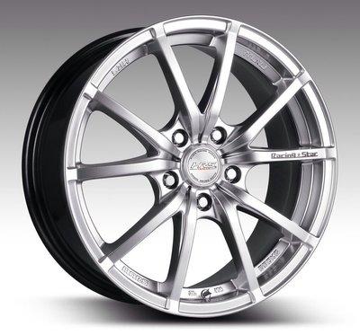 【優質輪胎】15吋_5孔114.3 全新鋁圈一組_編號DW:71(三菱得利卡可用)三重區