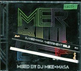 *還有唱片行* DJ MIKE MASA / MERRIMENT VOL.3 二手 Y8172