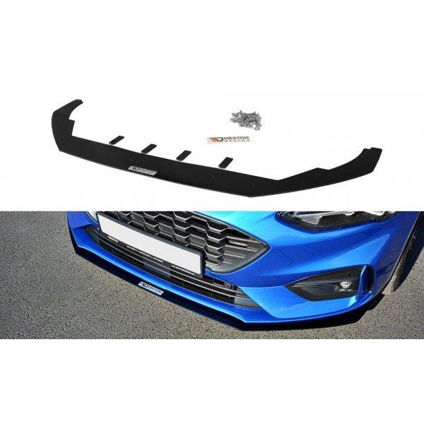 波蘭 Maxton Design 下擾流 側擾流 後擾流 定風翼 尾翼 下包 大包 分流器 Ford 全車系 專車 專用