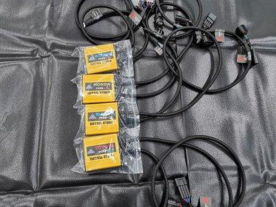 MITSUBISHI COLT LANCER OUTLANDER FORTIS虛擬油電 藍金 外掛電腦 動力晶片