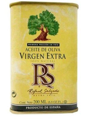 【油樂網】聖加多Rafael Salgado 橄欖油 Extra Virgin Olive Oil(特級初榨)200L