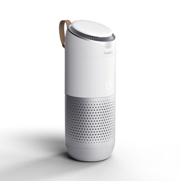 車載空氣凈化器負離子汽車內消除異味甲醛霧霾PM2.5車用氧吧智慧