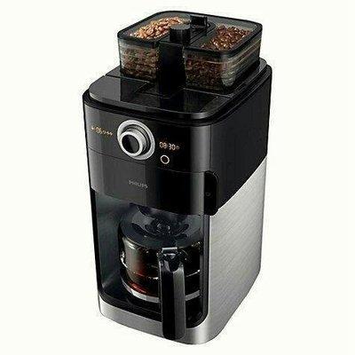 限量最後2台PHILIPS飛利浦2+ 全自動咖啡機HD7762 雙豆槽設計14段式錐形研磨設定