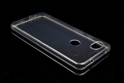 【隱形盾】Google Pixel 3a XL 保護套 手機套 清水套 TPU 保護殼 透明軟殼 果凍套 手機殼 布丁套