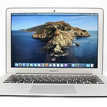 【高雄青蘋果3C】APPLE Macbook Air i5 1.8G 8GB 128GB HD6000 #61323