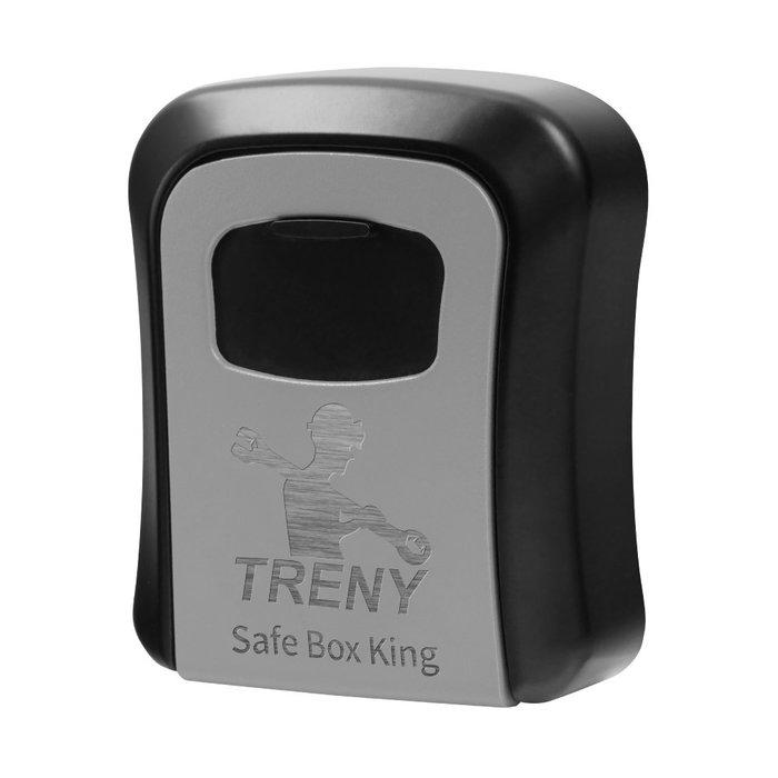 【TRENY直營】 鑰匙密碼盒 門禁管理 鑰匙管理 卡片管理 宿舍 民宿