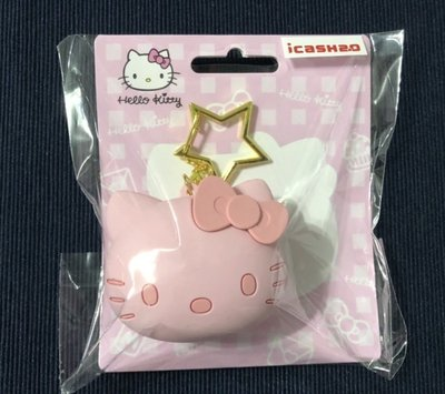 7-11 萌萌大臉 Hello Kitty icash 2.0 KT 現貨 非kitty軟糖 糖果 悠遊卡