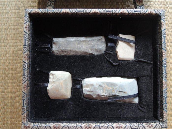 【和喜堂】新石器時代~石斧