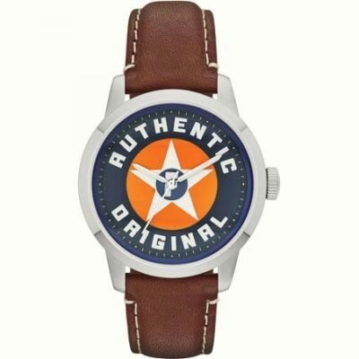 [手錶特賣]全新正品FOSSIL FS4898 原價5200元 特價1650元