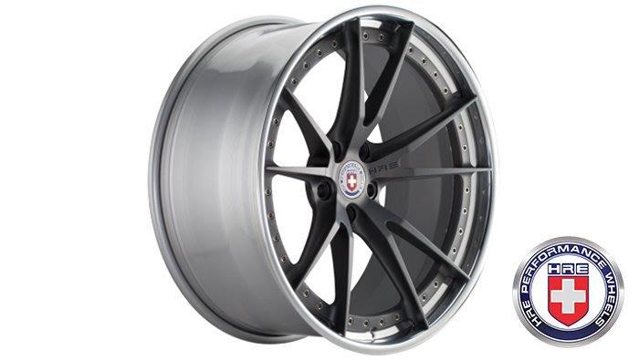 【樂駒】HRE 美國 S1 Series S104 三片式 鍛造 輪圈 19吋 20吋 21吋 22吋 改裝