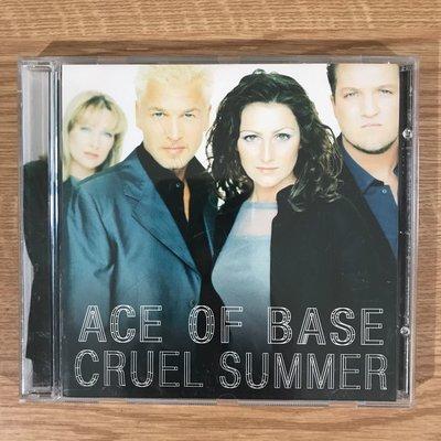 ACE OF BASE  Cruel Summer 日版CD